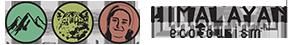 logo horizontal himalayan ecotourism