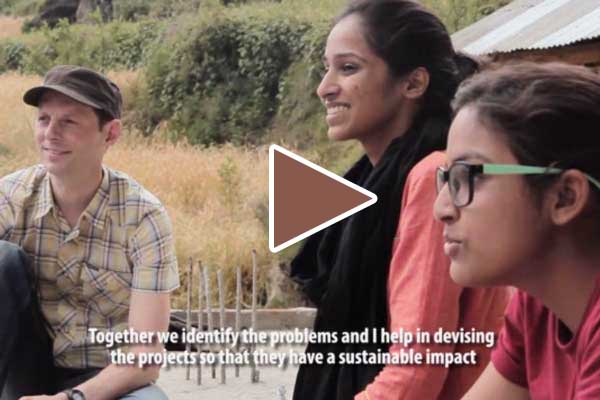 Video about the work of Himalayan Ecotourism