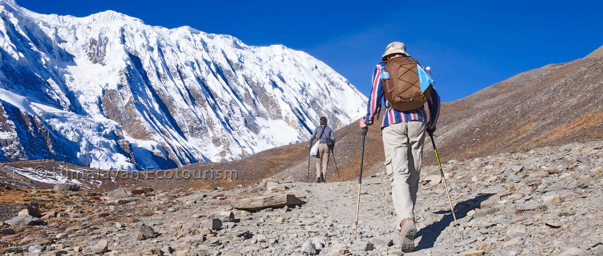 Trek to the best places of Himachal Pradesh