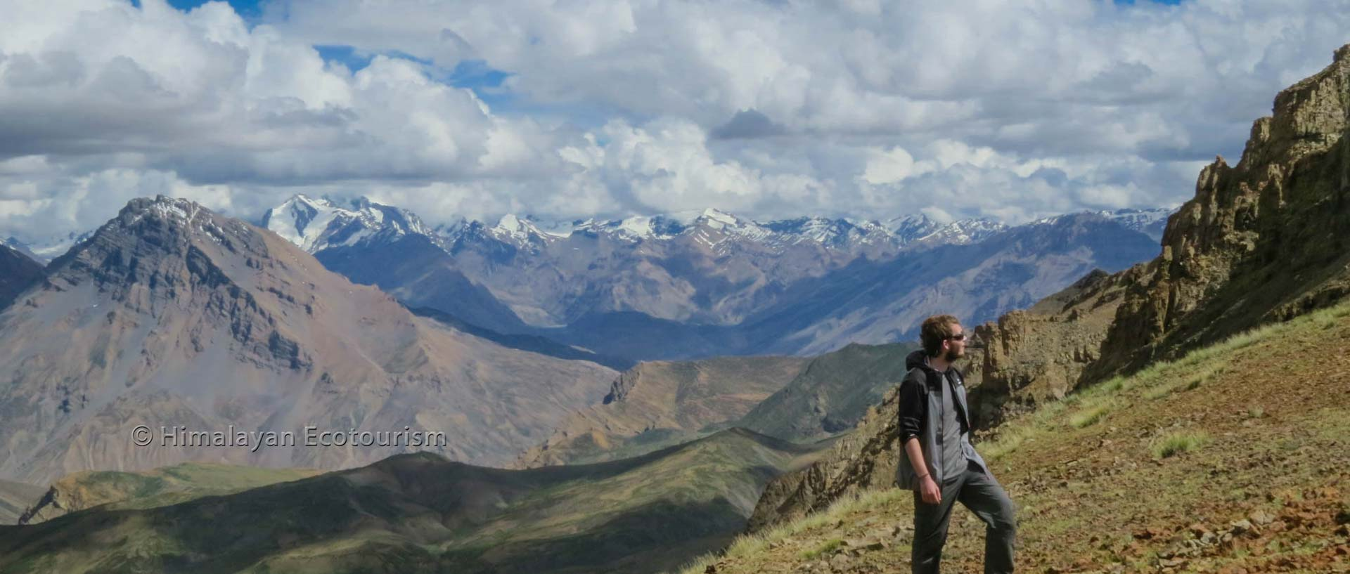 Treks in Ladakh and Spiti