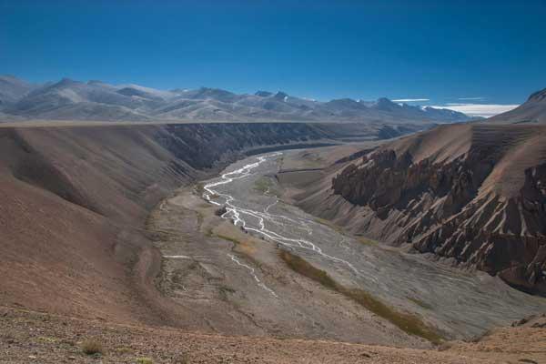 Notre tour classique du Ladakh