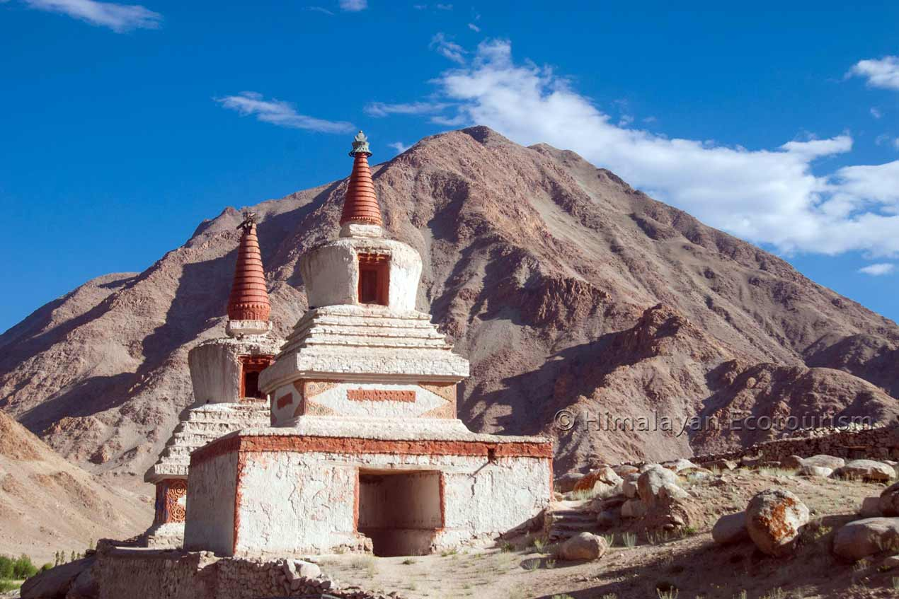 Magical places of Ladakh