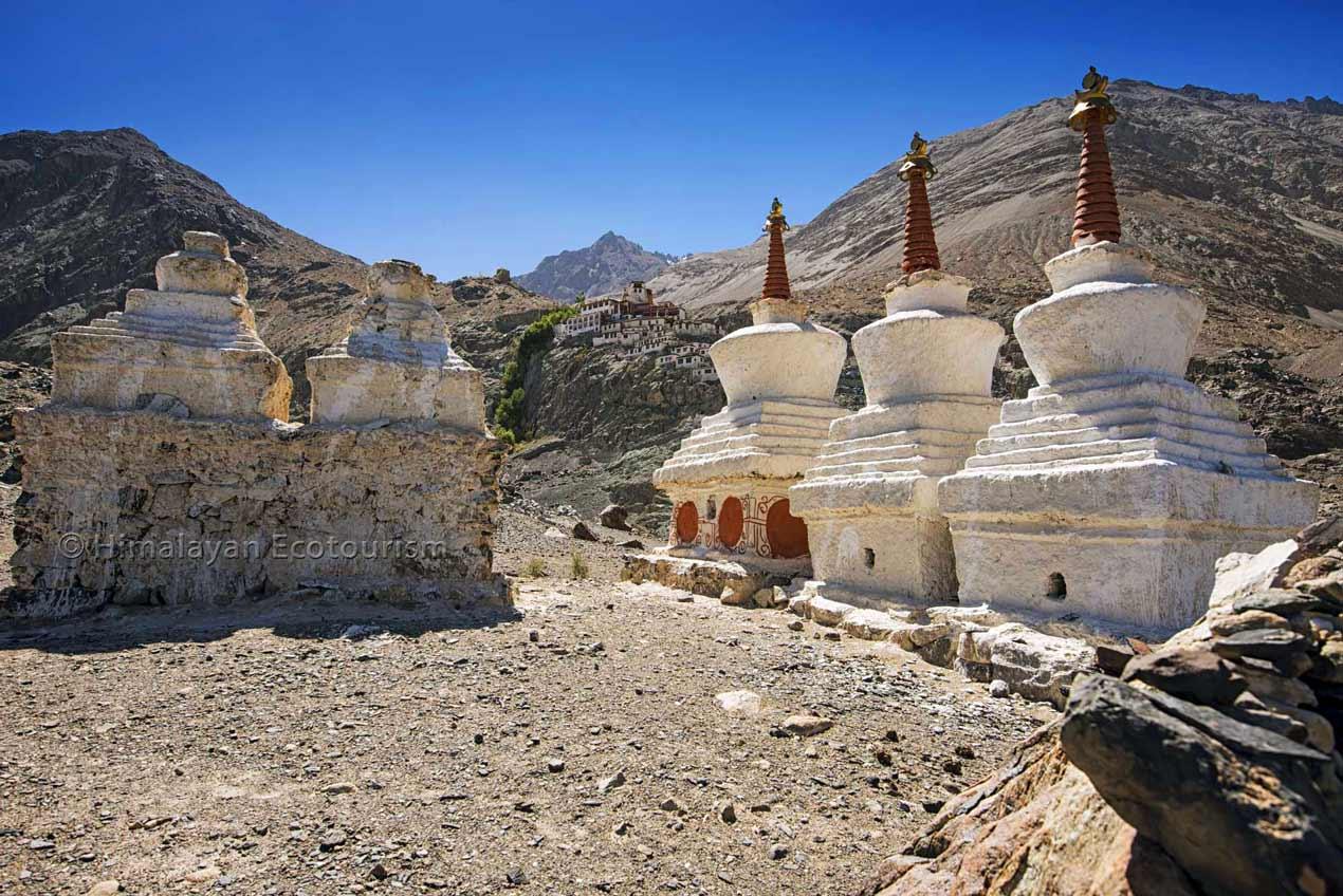 Monastère de Diskit