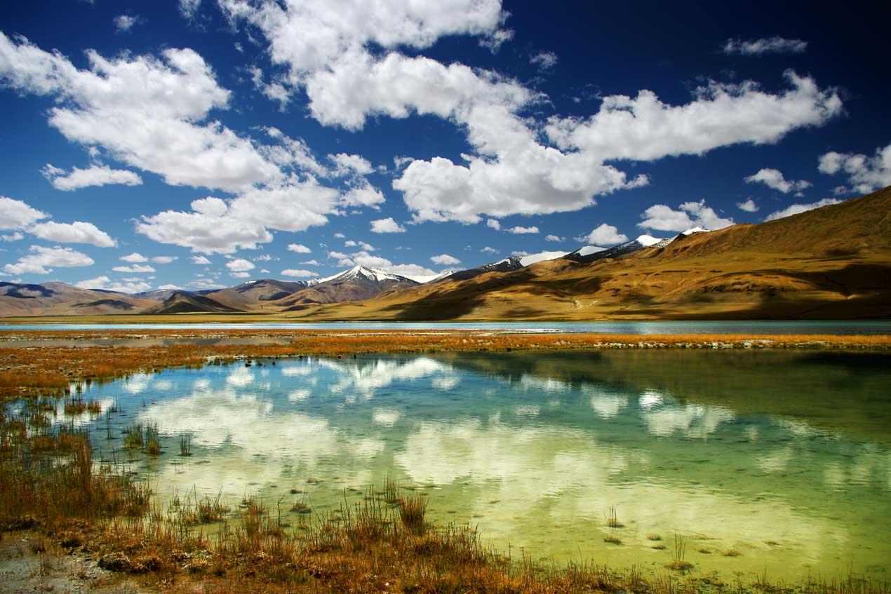Leh Ladakh Tour From Delhi