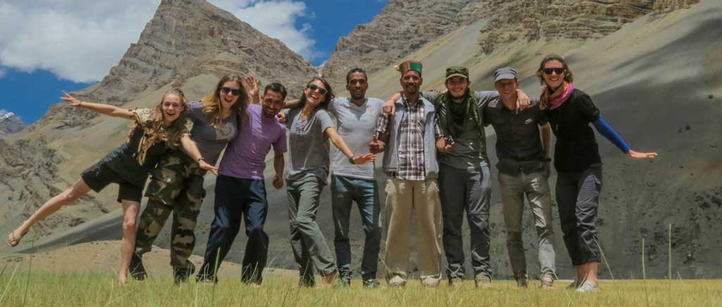 Come to Spiti with Himalayan Ecotourism