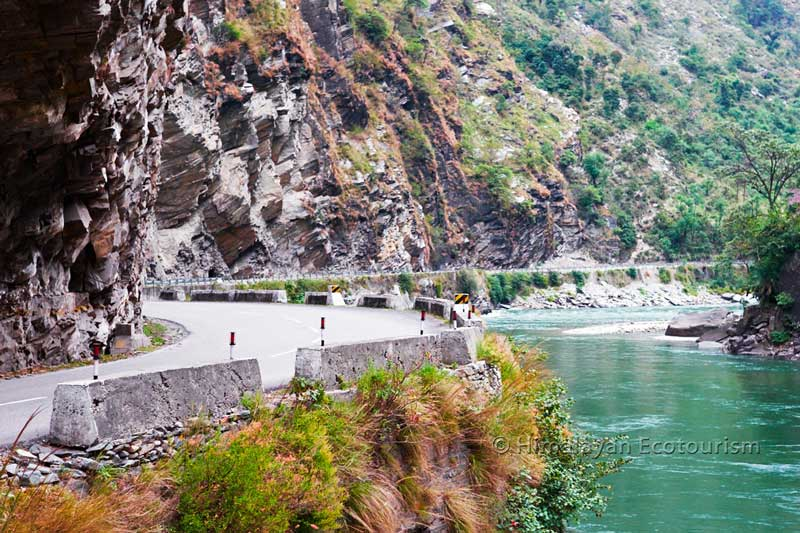 Comment aller en Himachal Pradesh