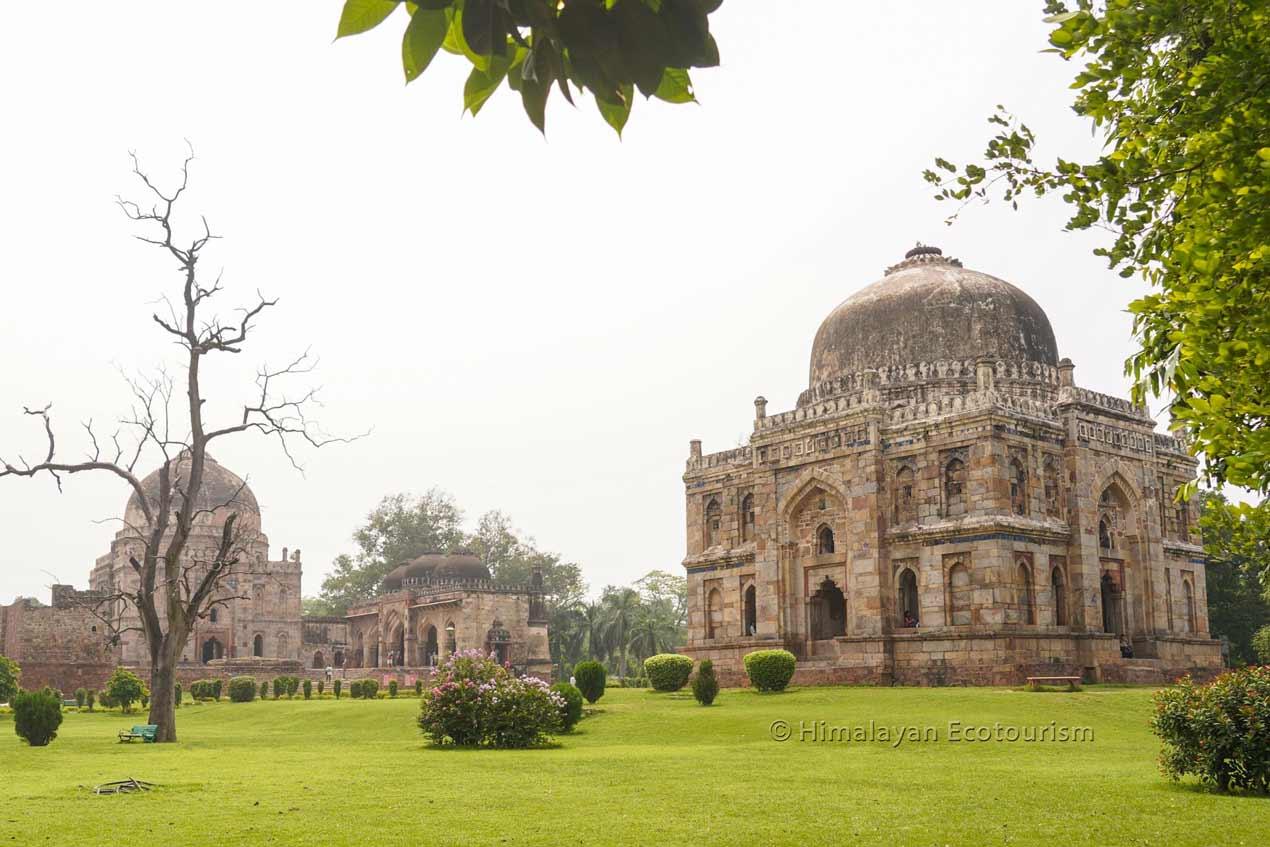 Lodhi garden delhi