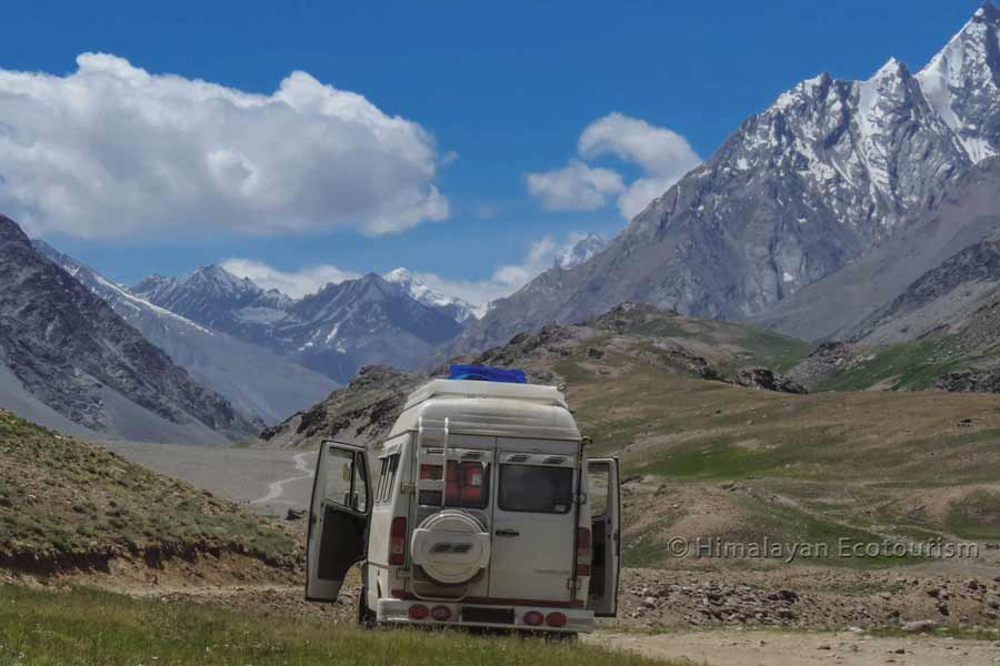 Spiti tours packages